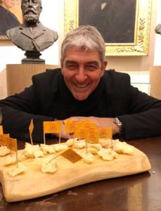 MADE IN ITALY, ASIAGO DOP INCONTRA A VICENZA PAOLO ROSSI